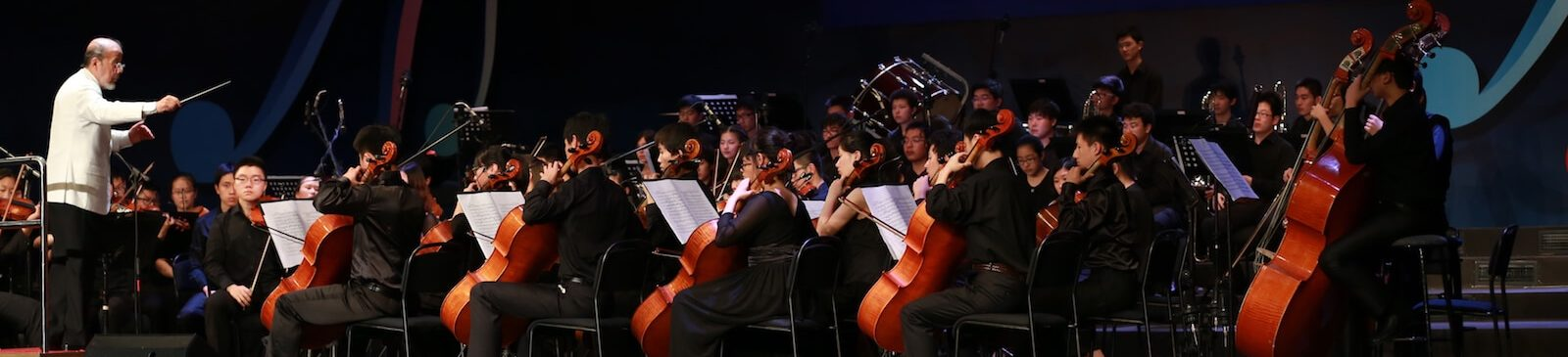 International Festival & Competition of Orchestras